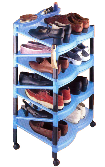 CASES FOR 14 SHOES