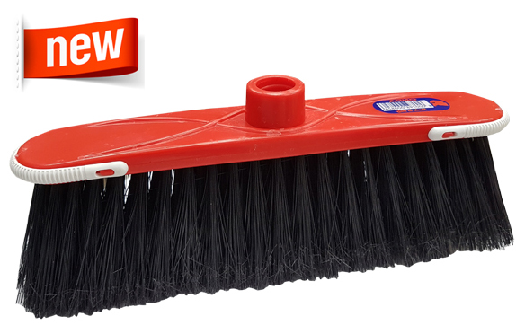 BROOM ONDA with rubber No 82