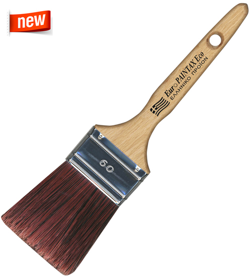 CHALK PAINT BRUSH -  EuroPAINTAX Wooden Eco