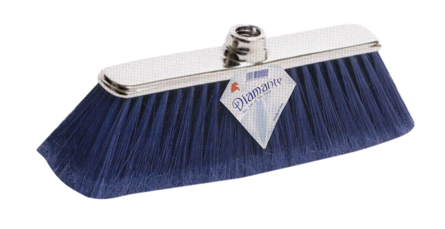 Diamante broom chromium