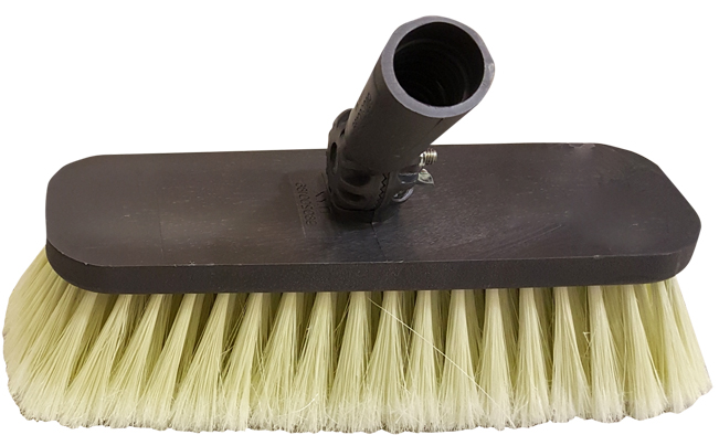 WHITE WASH BRUSHES MULTI BIG Rectangular brush multi angle