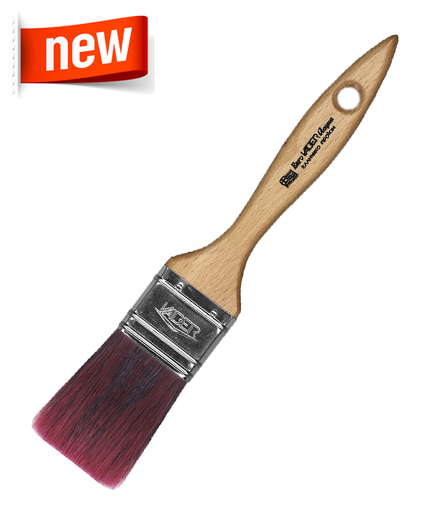 EuroVABER Wooden Acqua Red