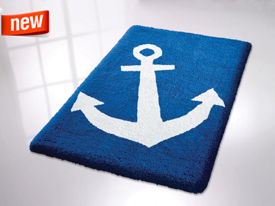 ANCHOR Bath carpet