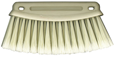 WHITE WASH BRUSHES Naylon bristles