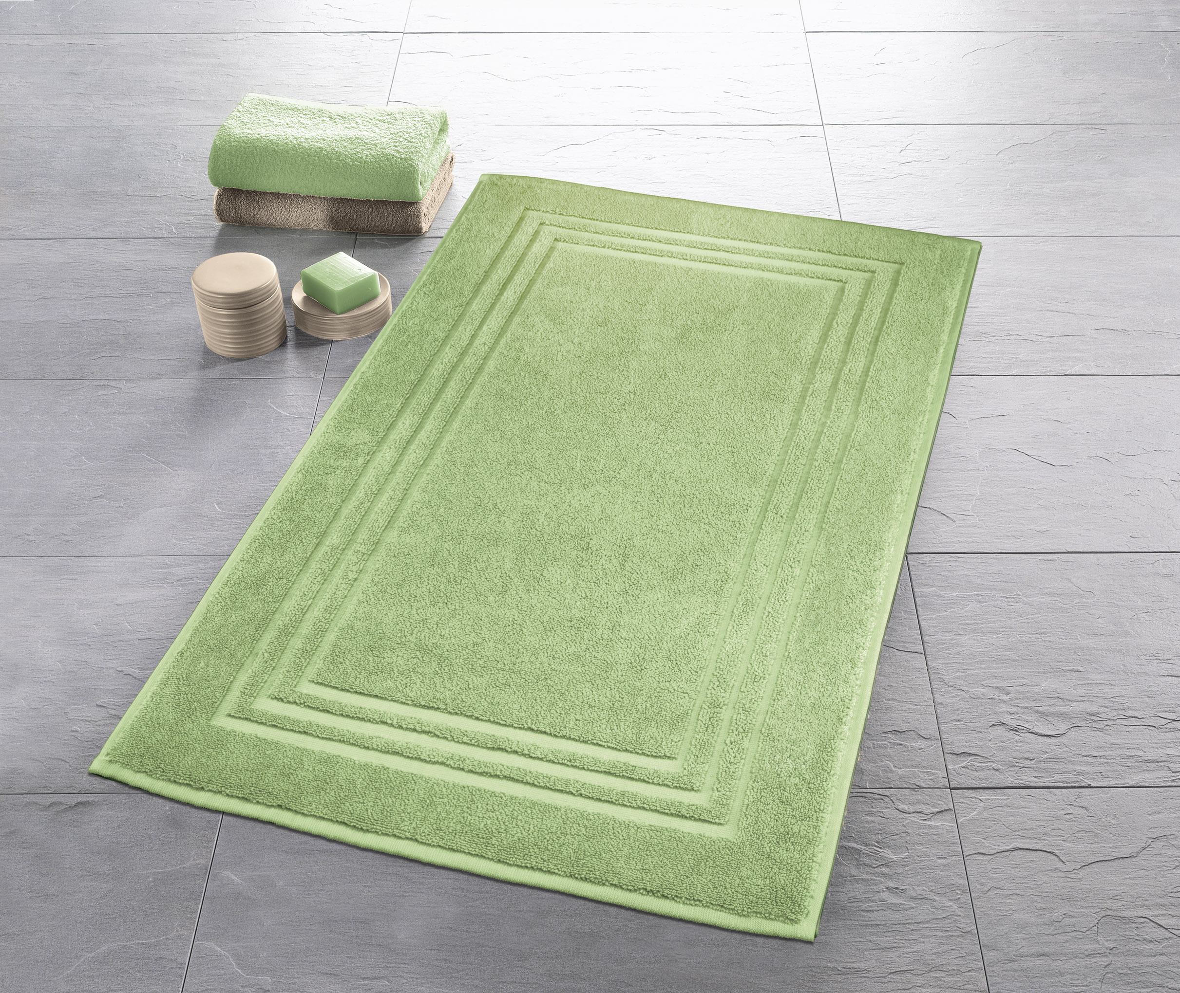 TERRY CLOTH RUG