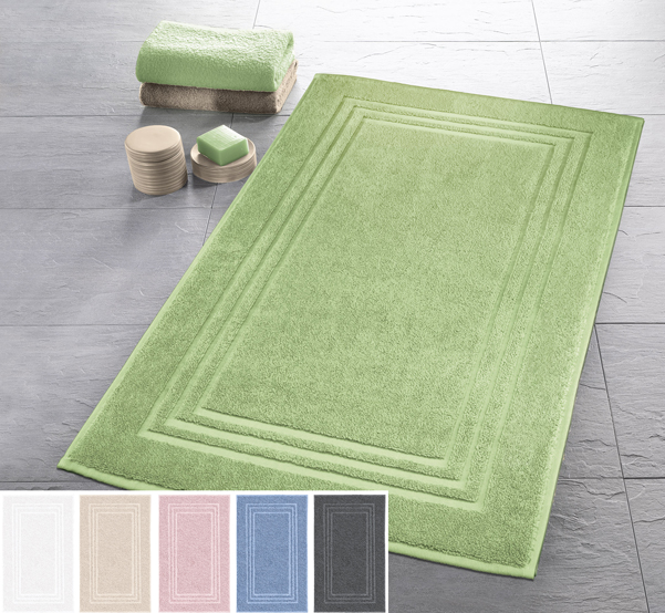LODGE Terry cloth rug