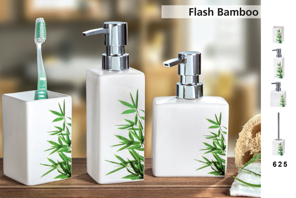 FLASH BAMBOO accessories