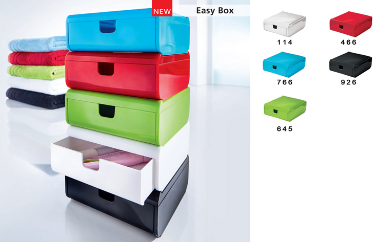 EASY BOX - Drawer cabinet