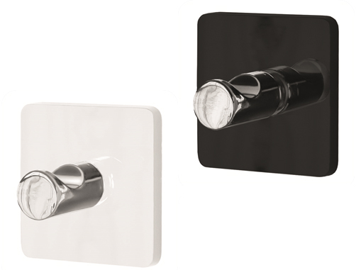 SQUARE wall hooks